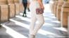 Nordstrom Shoppers Rave About the Fit of These Pants and They're 50% Off