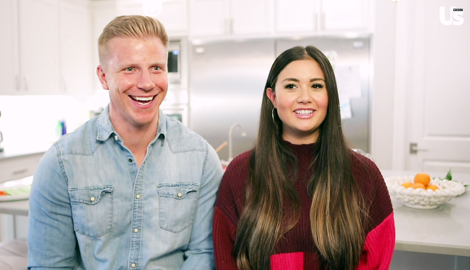 Sean Lowe And Catherine Giudici It S Easy Staying Grounded
