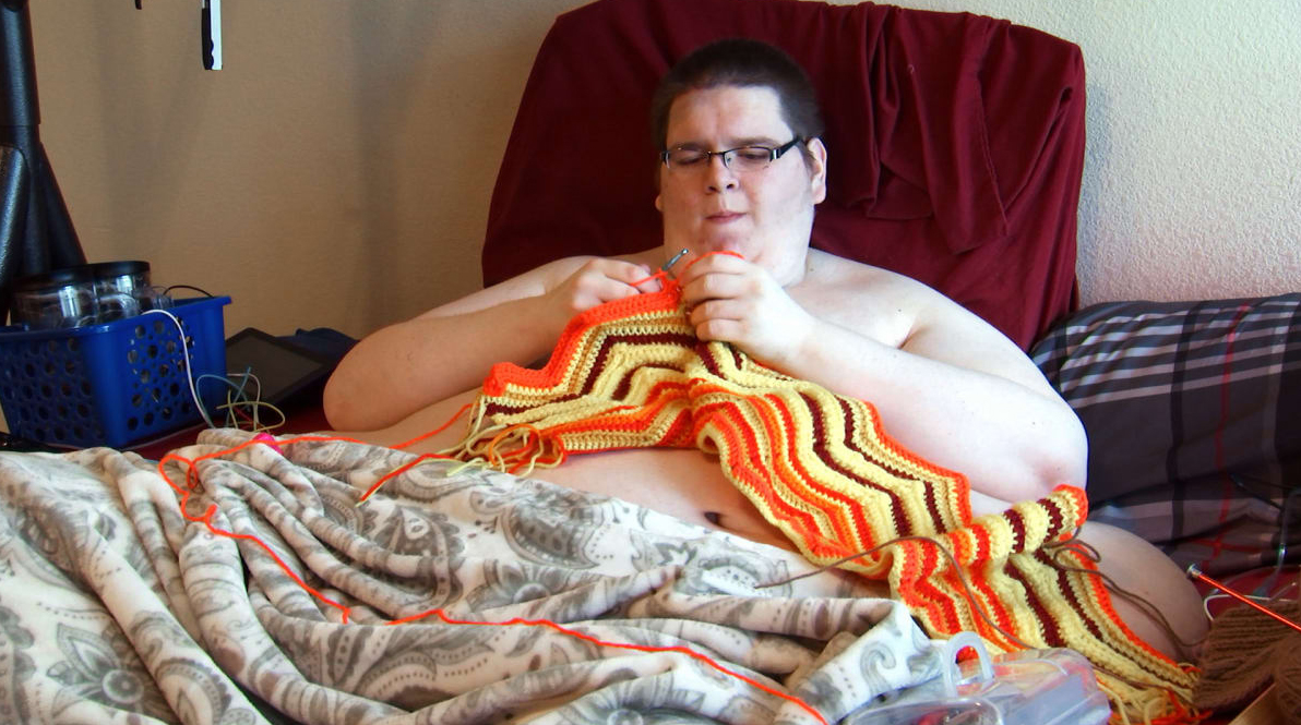 my 600 lb life tiffany now and then