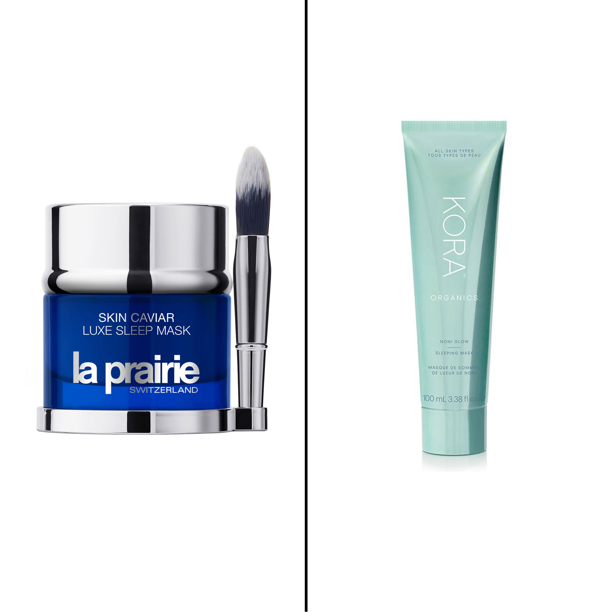 fe630fd8d656 Splurge vs. Save: Luxe Skin Care Products