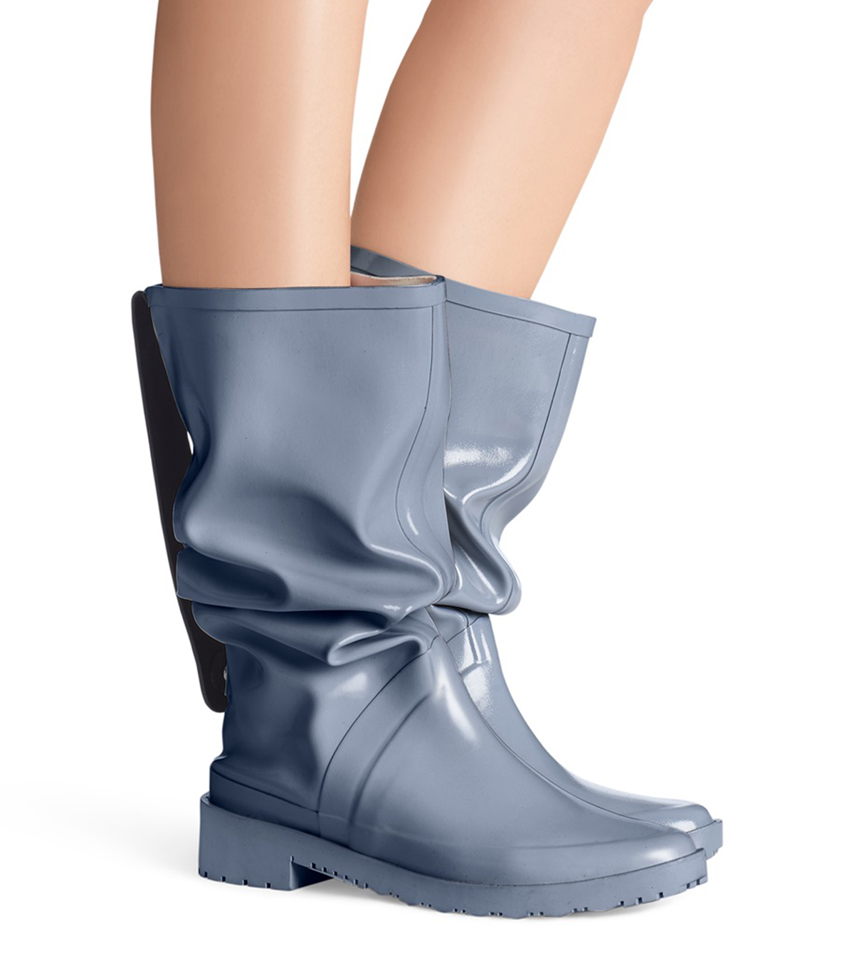 5d5f624a4 These Designer Rain Boots Are Selling Out, but We Found Them on Sale