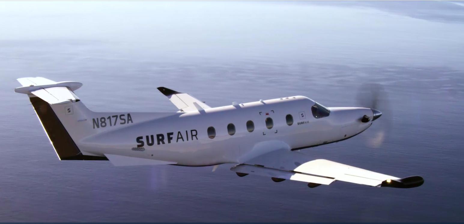 Surf-Air