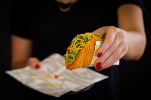 Taco Bell Is Testing Massive 'Triplelupas' in Certain Locations, So Start Building Up an Appetite Now