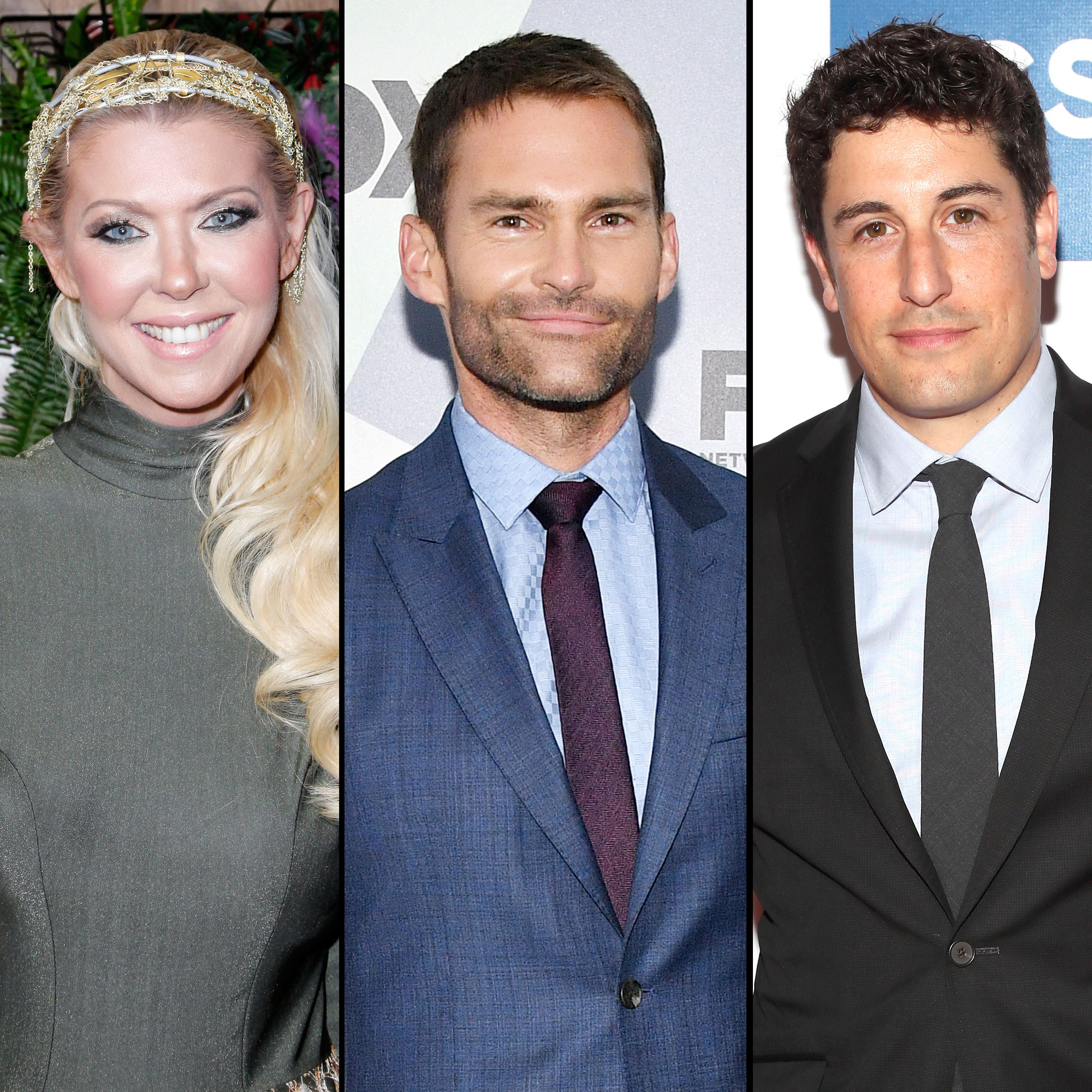 Tara Reid: Seann William Scott and Jason Biggs Would Have to 'Get Along' for 'American Pie' Sequel to Happen - Tara Reid, Seann William Scott, and Jason Biggs