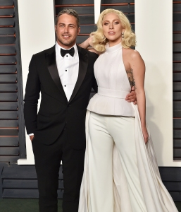 Taylor Kinney Apologizes to Ex Lady Gaga After Liking Shady Comment About Her