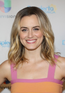 Taylor Schilling: 25 Things You Don't Know About Me!