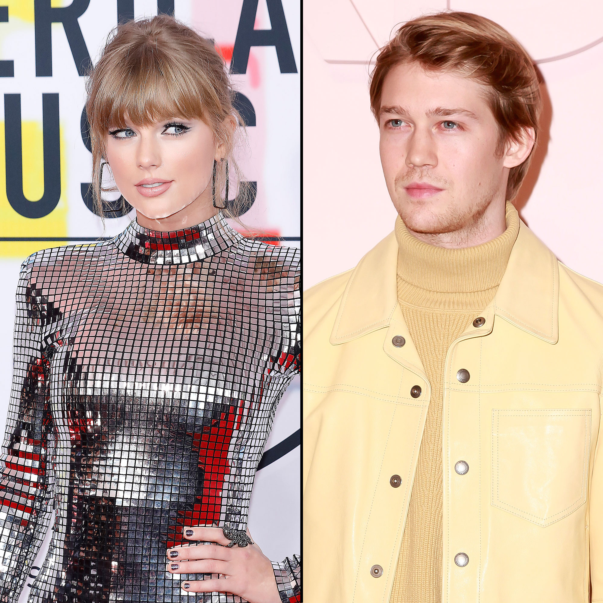 "Taylor Swift and Joe Alwyn: A Timeline of Their 'Gorgeous' Relationship - The Favourite actor opened up about his relationship with the ""Gorgeous"" crooner to Esquire in December 2018. ""I didn't seek advice on that. Because I know what I feel about it,"" he said."