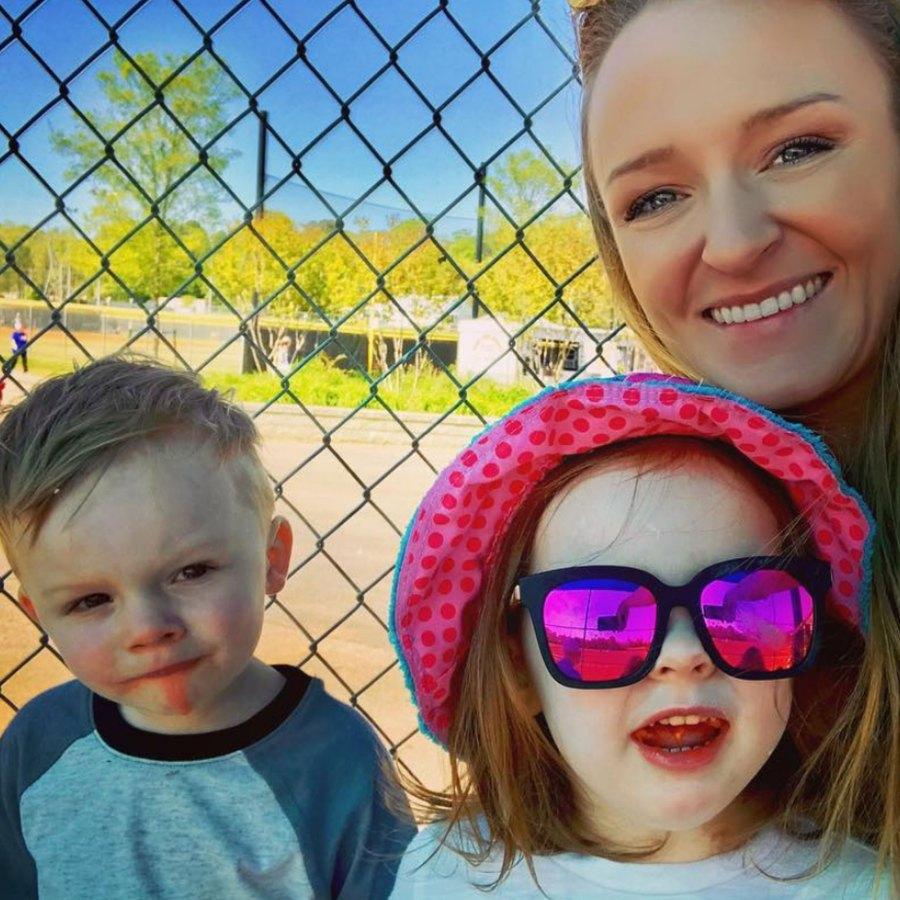 Teen Mom OG Tots: How They've Grown