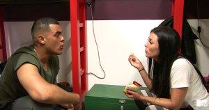 Grab the Pots and Pans! The Challenge's Amanda Calls Partner Josh a 'Bitch'