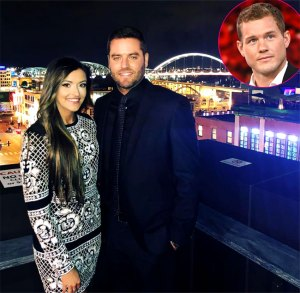 Tia Booth Is Thankful That Colton Underwood 'Heartbreak' Led Her to Boyfriend Cory Cooper
