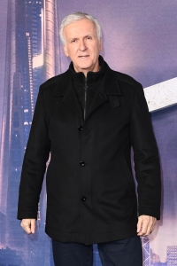 Titanic's James Cameron Says It's a 'No-Brainer' He'd Work With Leo DiCaprio Again, Was a 'Dream' Reuniting with Kate Winslet