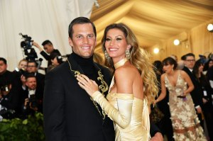 Tom Brady Calls Wife Gisele Bundchen His 'Life Partner': 'I love Her So Much'