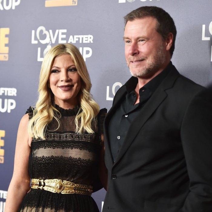 Tori Spelling Slams Rumors That She and Husband Dean McDermott Are Having 'Relationship Problems'