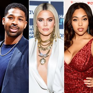 Tristan Thompson Allegedly Cheated on Khloe Kardashian With Kylie Jenner's BFF Jordyn Woods: Report