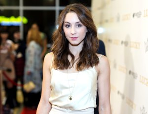 Troian Bellisario Opens Up About Mom Guilt 4 Months After Giving Birth: 'I'm Somebody Who Needs to Work'