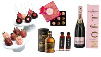Valentine's Day Gifts for Foodies You Love: Cake Pops, Truffle Hot Sauce and More!