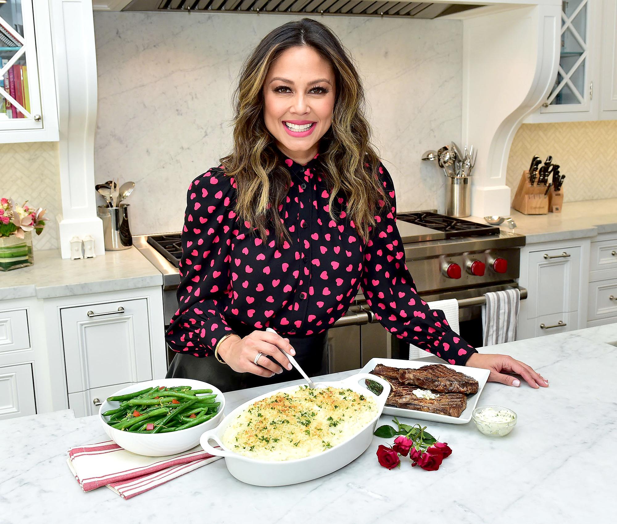 Vanessa-Lachey-bob-evans-recipes - Vanessa Lachey