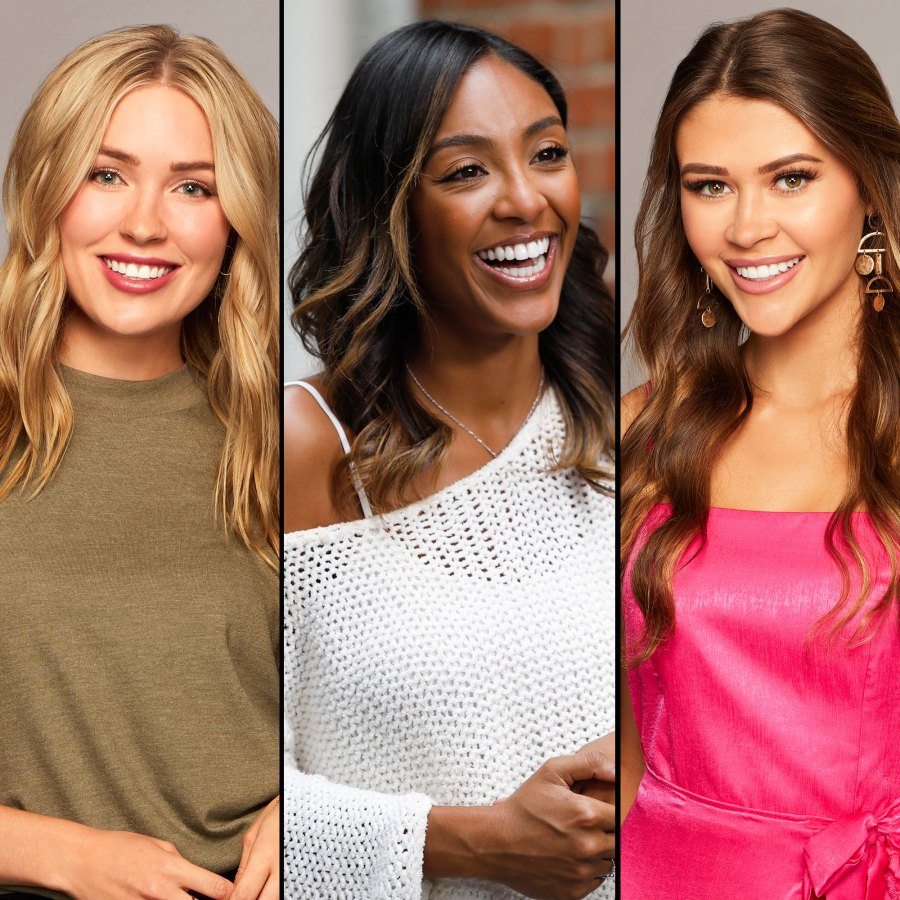 'The Bachelor' Recap: Was Tayshia Telling Colton the Truth About Cassie and Caelynn?