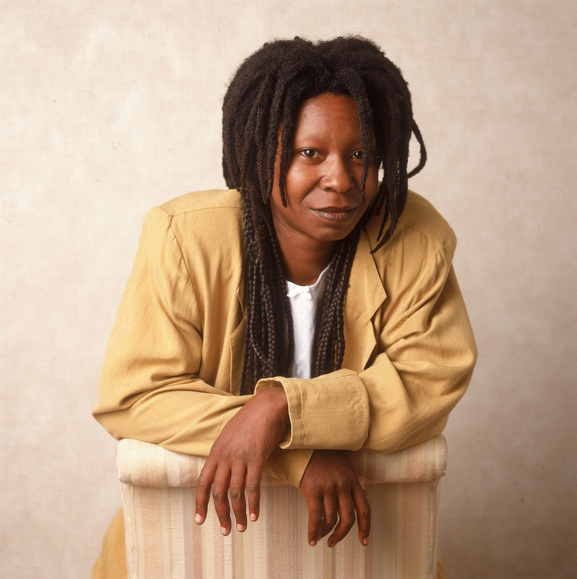 Stars You Wouldn't Expect to Be Grammy Nominees or Winners - The EGOT winner scored Best Comedy Recording in 1986 for Whoopi Goldberg - Original Broadway Show Recording .