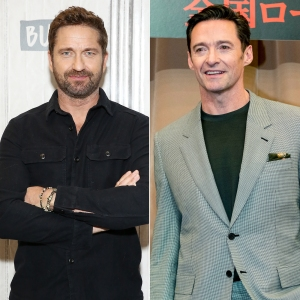 Why Gerard Butler, Hugh Jackman and More Stars Love Rowing