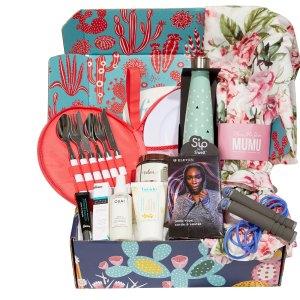 You're Going to Want the FabFitFun x Venus Williams Spring Box