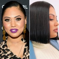 Ayesha Curry Hair Transformations of 2019: New Haircuts, Color, Bangs, Extensions and More