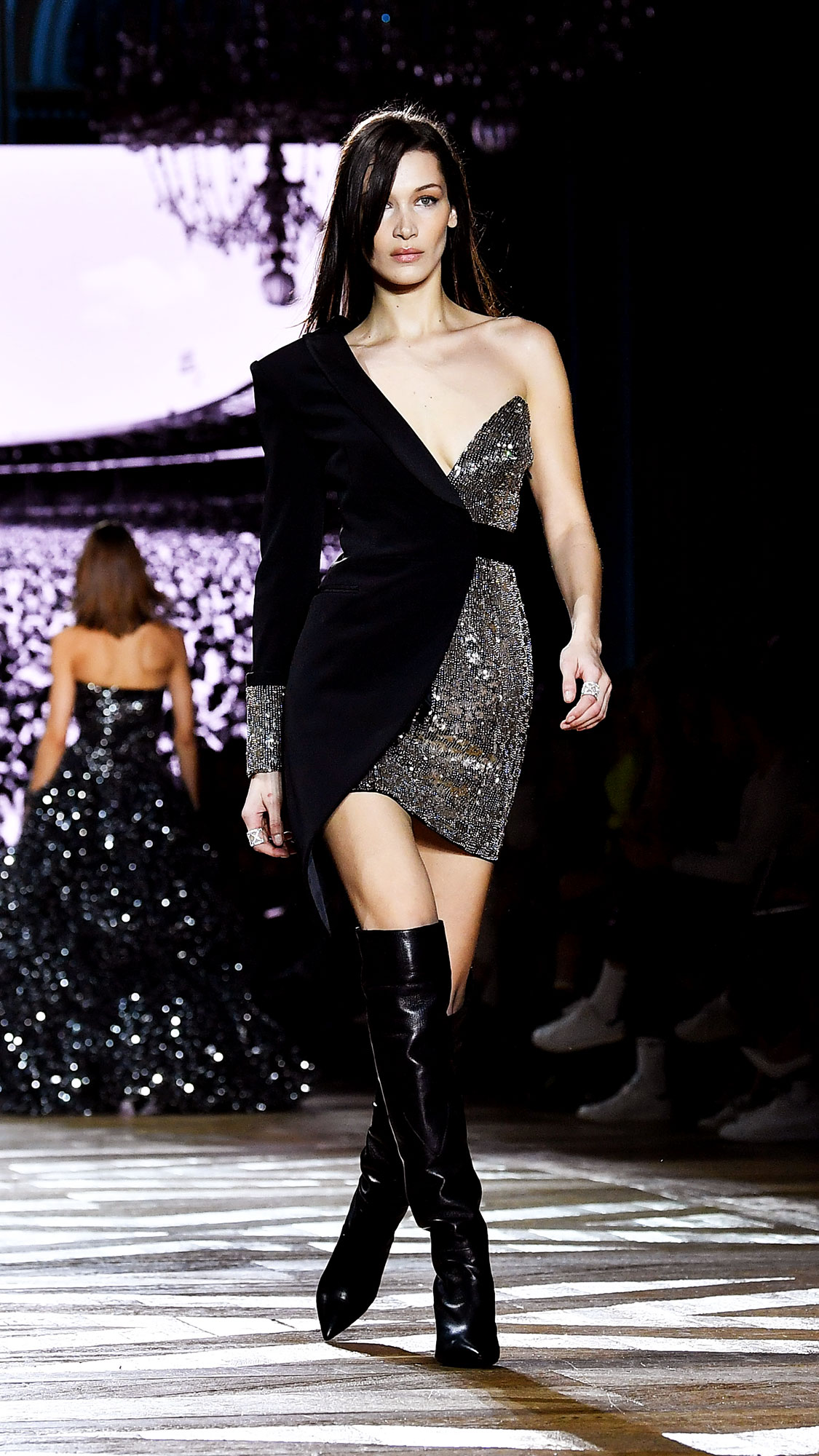 designer fashion eef14 f068e Redemption Fall-Winter 2019