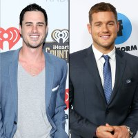 Ben Higgins and More Former Bachelors React to Colton Underwood's Season