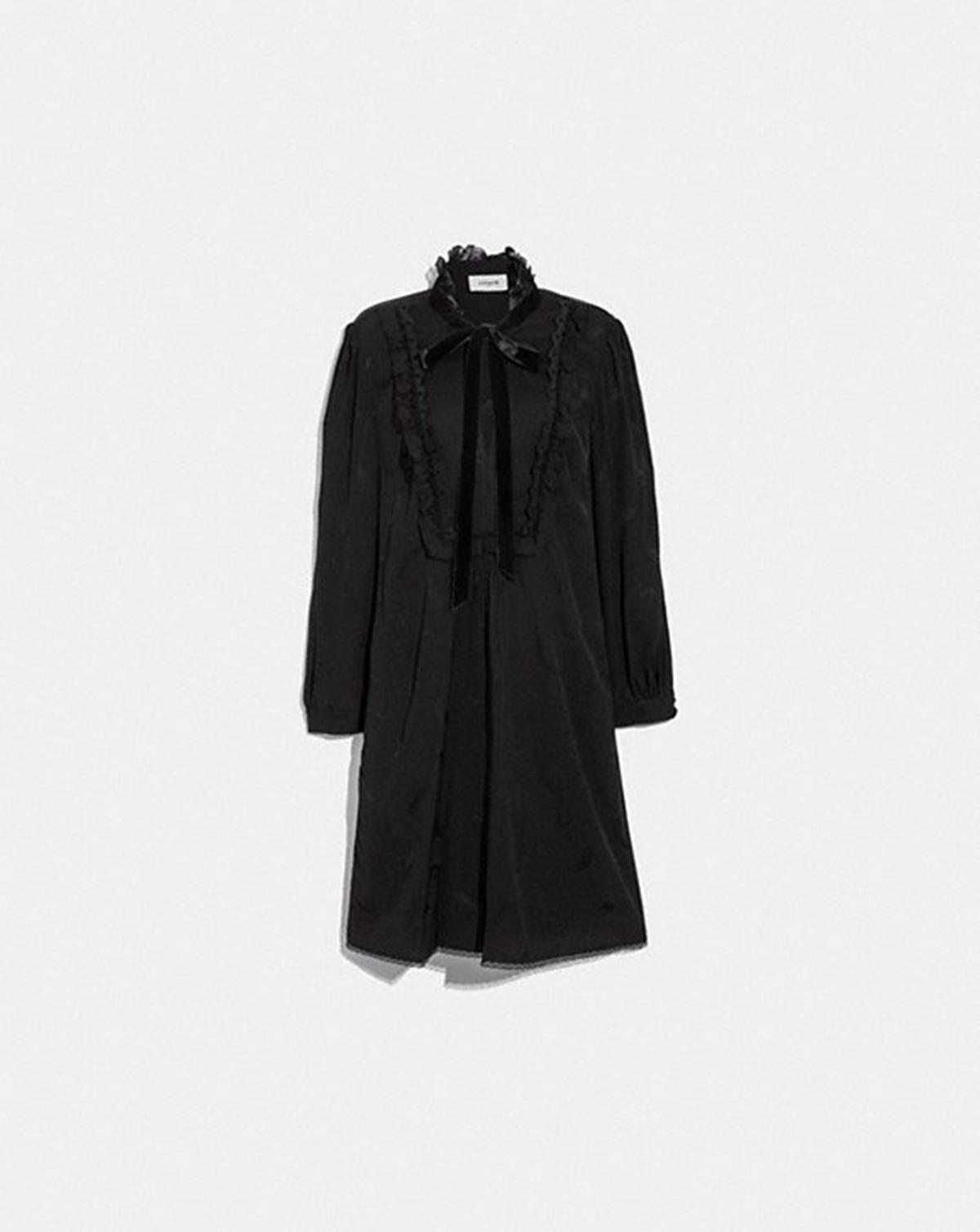 black-dress