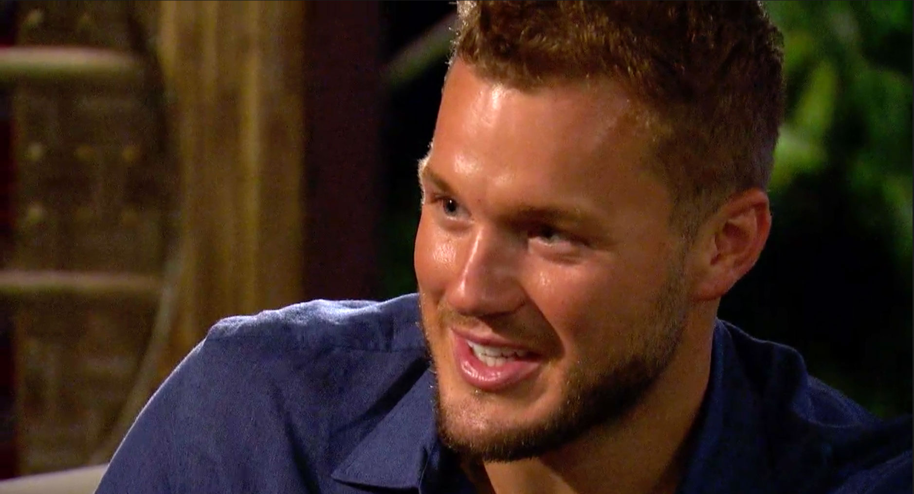 Colton Underwood Bachelor 23x06 Recap - Colton Underwood during episode 6 of ABC's 'The Bachelor'.