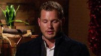 Colton Underwood on 'The Bachelor' crying