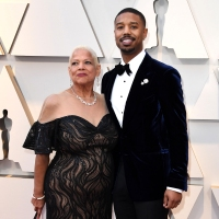 Oscars 2019 Stars Who Brought Family Members