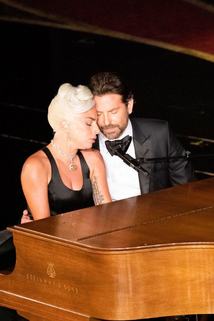 Jennifer Esposito Laughs at Rumors of Lady Gaga, Bradley Cooper Romance