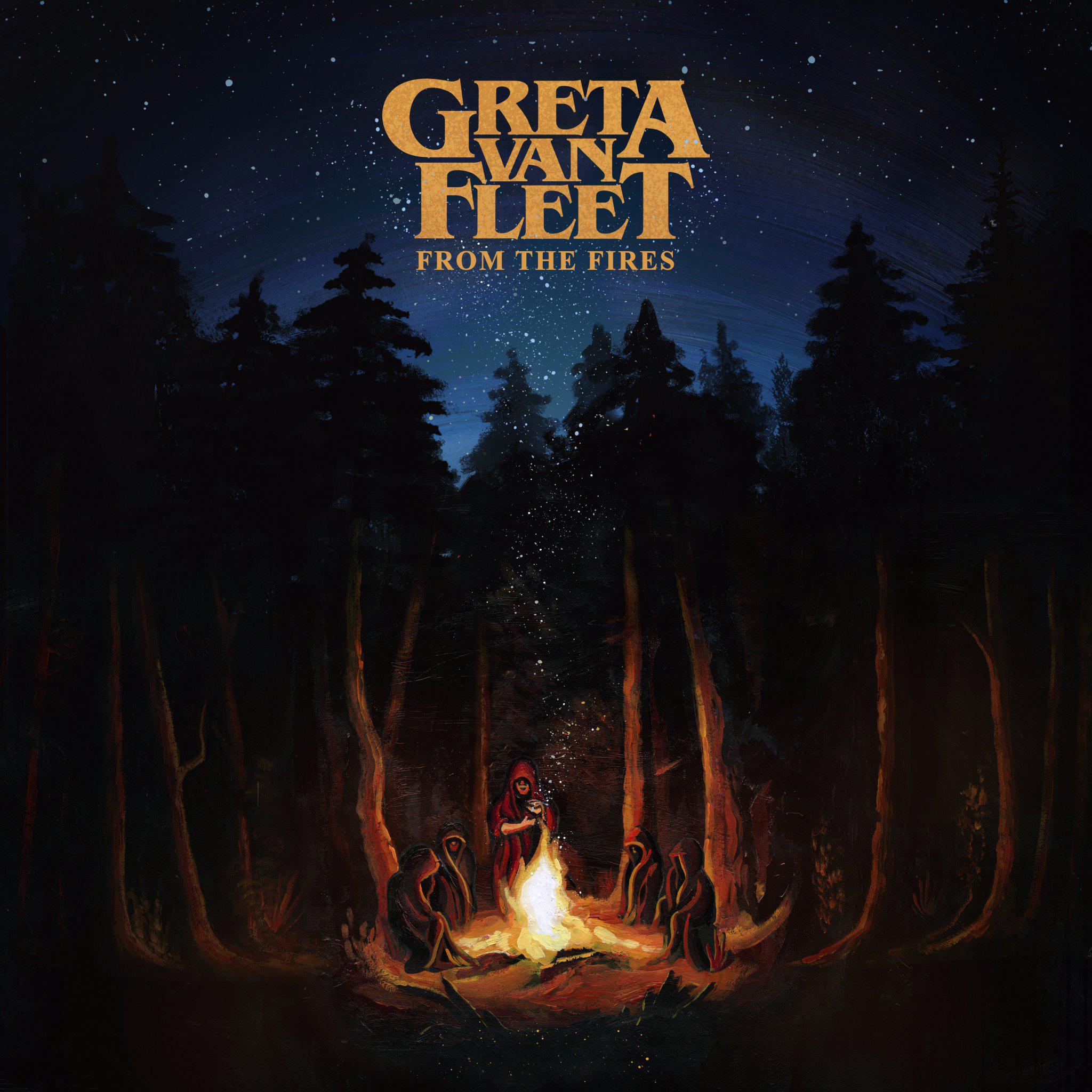 greta-van-fleet-grammys-2019 - Rainier Fog — Alice In Chains Mania — Fall Out Boy Prequelle — Ghost From the Fires — Greta Van Fleet Pacific Daydream — Weezer