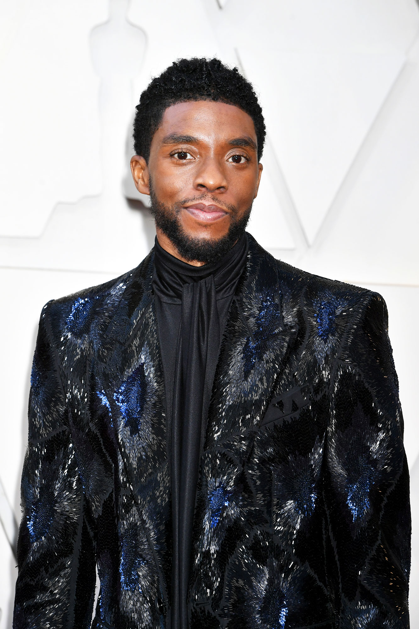 Chadwick Boseman Dead At 43 After Colon Cancer Battle