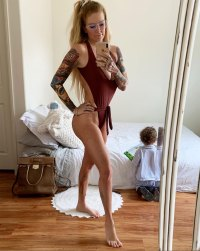 All the Diet Tips and Tricks Jenna Jameson Revealed During Her 80-Pound Weight Loss Journey