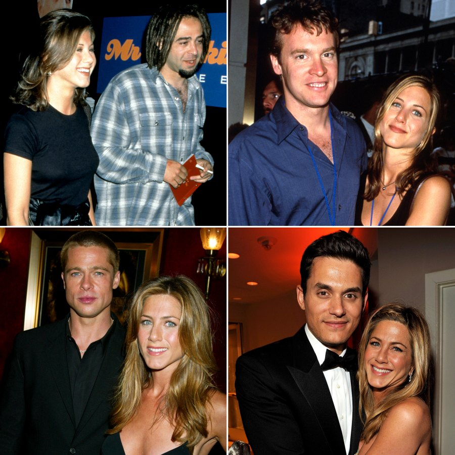 jennifer aniston rocky romances gallery