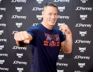 John Cena on Using Humor for Life's Toughest Moments: 'It Certainly Helps in Moments of Despair'