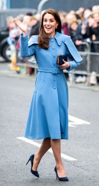 Duchess Kate's New Outfit Is Worthy of a Superhero