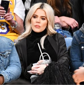 Khloe Kardashian Posts Cryptic Message: 'Soulmates Never Die'