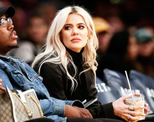 Khloe Kardashian Gets Cryptic on Valentine's Day: 'Sometimes God Breaks Your Heart to Save Your Soul'