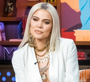 Khloe Kardashian Comments on Post About Tristan Thompson and Jordyn Woods Scandal