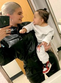 Kylie Jenner Throws Over-the-Top Party for Daughter Stormi's First Birthday: Photos