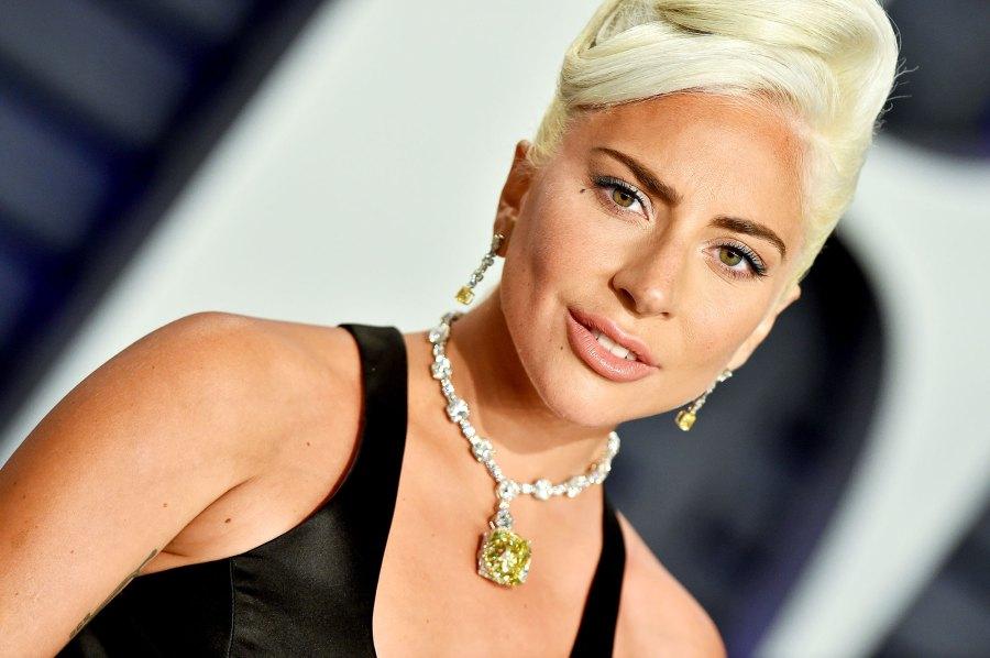Lady Gaga's Dating History: Taylor Kinney, Christian Carino and More