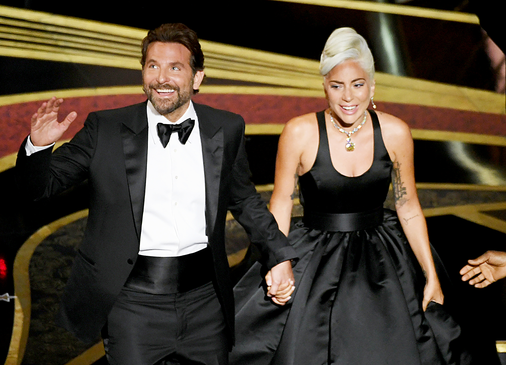 Lady Gaga Raves About Performing at Oscars 2019 With Bradley Cooper