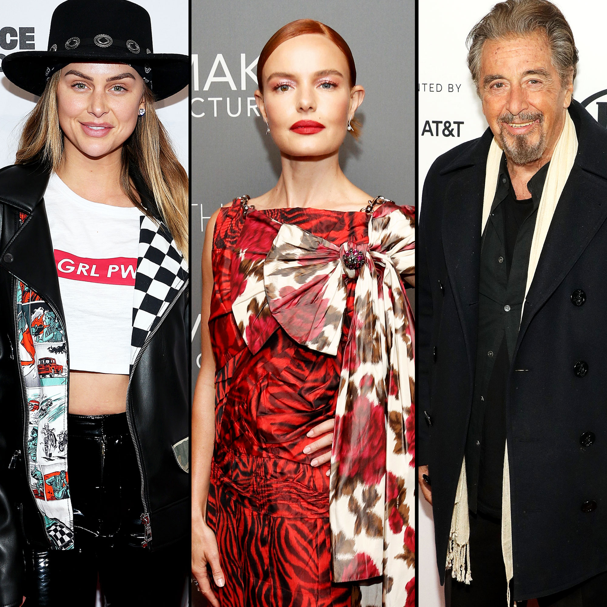 'Vanderpump Rules' Star Lala Kent Looks Unrecognizable in Photos From New Movie With Kate Bosworth and Al Pacino - Lala Kent, Kate Bosworth and Al Pacino