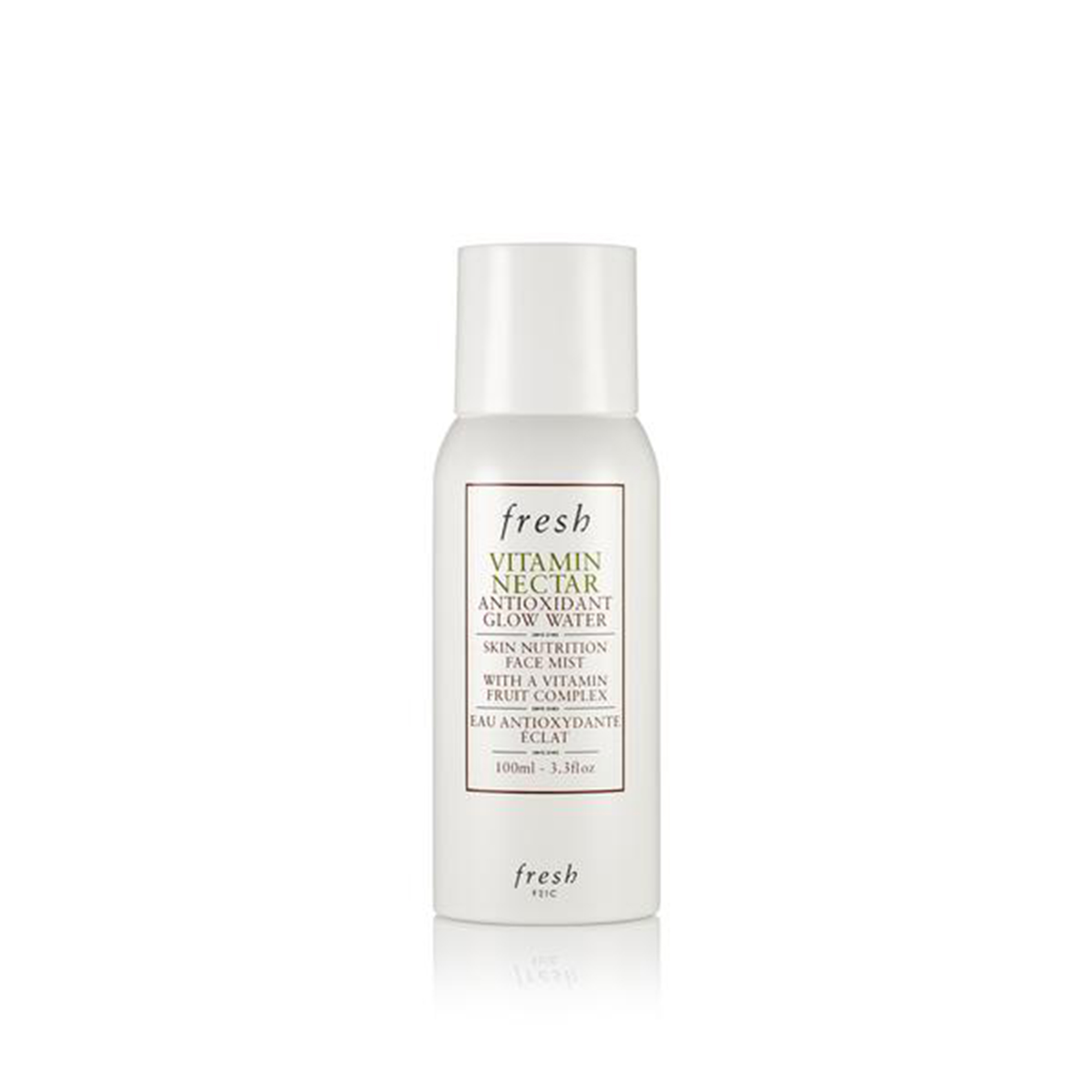 10 Long-Wearing Beauty Products to Up Your Date Night Confidence - Give your complexion (and makeup!) an instant refresh with this portable spritzer that is packed with radiance-boosters like vitamins C, E and B5. $25, sephora.com