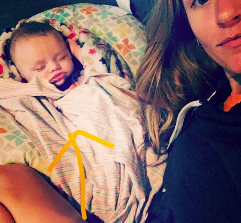 """Teen Mom OG Tots: How They've Grown - Maverick arrived in May 2016 , and Bookout revealed the exciting news on Twitter. """"Mr. Maverick Reed has officially made his debut and completed our family,"""" she wrote at the time."""