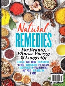 Natural Remedies SIP