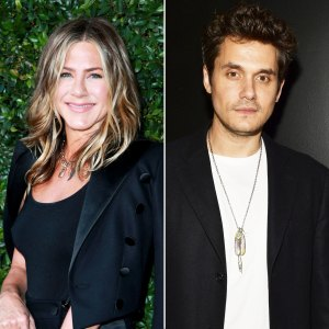 Jennifer Aniston and Ex John Mayer Are Friends: Inside Their Private Hangouts